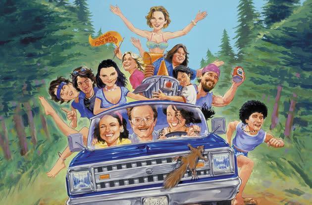 Netflix is reviving 'Wet Hot American Summer' as a series (update)