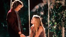 Julia Stiles on late 10 Things I Hate About You co-star Heath Ledger: 'He was just phenomenal'