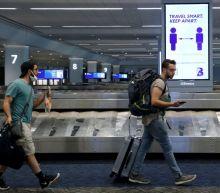 U.S. airlines move toward federal loans as COVID-19 surge threatens demand, jobs