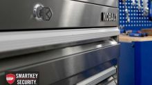 SmartKey Security Now Available in Select Kobalt Tool Chests, Providing Ultimate Convenience for Homeowners and Trade Professionals