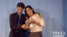 'America's Top Young Scientist' is a 13-year-old using AI to fight cancer