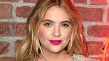 'Pretty Little Liars' Exit Interview: How Ashley Benson Ignores Body-Shamers