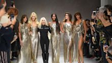Proof Donatella Versace really is the ultimate fashion icon