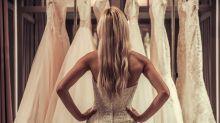 Diese Brautkleider sind wunderschön, sofort erhältlich und kosten unter 300 Euro
