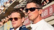 Duelo de titanes: Christian Bale y Matt Damon protagonizan el primer tráiler de 'Ford v. Ferrari'