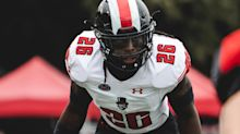 NFL hopeful Juantarius Bryant will get tryout after claiming he was victimized by NFL, Atlanta Falcons' tryout hoax