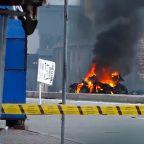 Sri Lanka bombings were revenge for New Zealand mosque attacks, official says