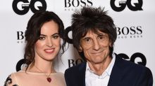 Worried about losing his hair, Ronnie Wood says 'no way' to chemo