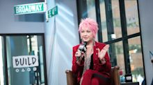 Why Cyndi Lauper speaks out about feminism, LGBTQ rights, psoriasis: 'You've got to give people hope'
