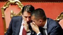 Los socialdemócratas retiran el veto a Conte y acercan la formación de Gobierno en Italia