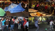 Damnificados del 19S vencen al gobierno de la CDMX