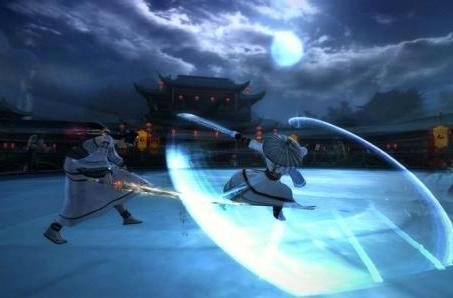 Age of Wushu updates with World of Contenders