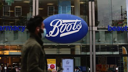 Ailing Boots searches for a way back to health