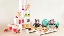 2019聖誕酒店下午茶懶人包🎄聖誕節限定+秋冬必吃Afternoon Tea