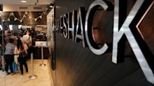 Shake Shack Shares Jump Sharply in Second-Straight Session