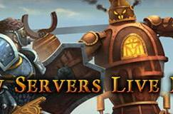 City of Steam opens new US, Euro servers