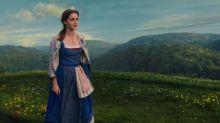Hear Emma Watson Singing in Latest 'Beauty and the Beast' Spot