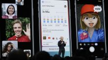 Too much screen time? New phone controls for you and kids