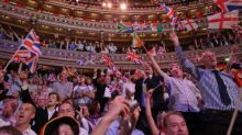 The Proms have always kept pace with the world. That's why they're so glorious