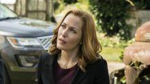 """""""Akte X"""": Nach der elften Staffel ist für Dana Scully Schluss"""