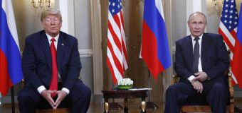The wink, the slouch — nonverbal cues at the summit