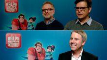 """Los creadores de 'Ralph rompe internet' agradecen las críticas contra el diseño de las princesas Disney: """"Siempre quisimos honrar la versión original"""""""