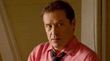 Death in Paradise's latest episode featured the return of Harry the lizard