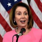 17 Democrats vow not to support Pelosi