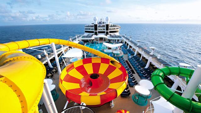 Norwegian Cruise Line CEO on Why the European Market is Hot