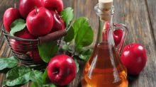 Genius Ways To Use Apple Cider Vinegar To Get Beautiful And Flawless Skin