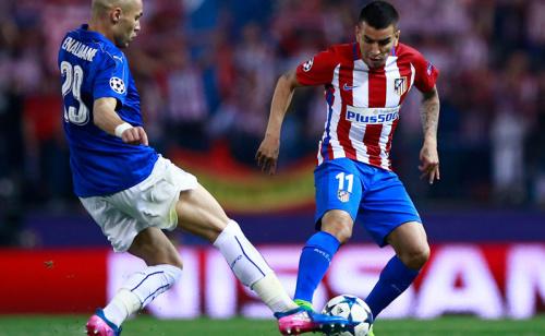 Previa Leicester City vs Atlético de Madrid - Pronóstico de apuestas Champions League