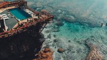 Three Bali villas that are so extra