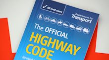 Highway Code changes 'will put pedestrians at top of road user hierarchy'