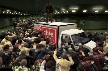 Xbox's 'Dead Rising' seems to require an HDTV