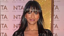 Ranvir Singh sends love to Maisie Smith and HRVY amid 'Strictly' kiss rumours