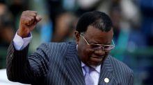 Namibia faces tough challenge to reverse apartheid legacy: president