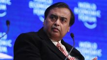 Reliance Industries shares extend losses after Morgan Stanley's downgrade; firm loses Rs 88,000 crore in mcap