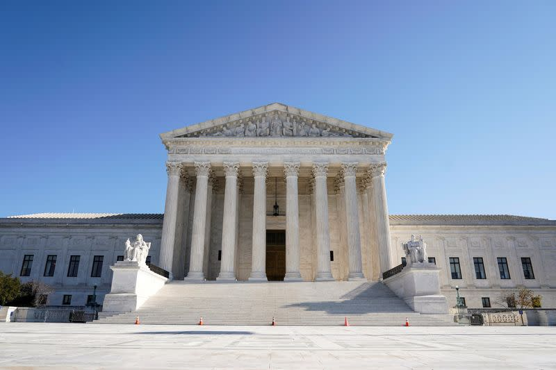 U.S. Supreme Court takes up bid to revive defense of Kentucky abortion law