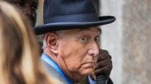 Roger Stone asks appeals court to keep him from prison