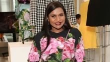 Mindy Kaling Is Expecting a Baby Girl