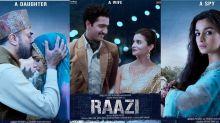 """Karan Johar Hails """"Proud Film"""" as 'Raazi' Rakes in Rs 200 Crore"""
