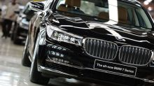 BMW Targets $2.4 Billion Cut to Parts Costs in E-Car Shift