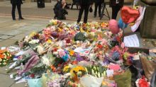 Manchester residents come together to honor bombing victims