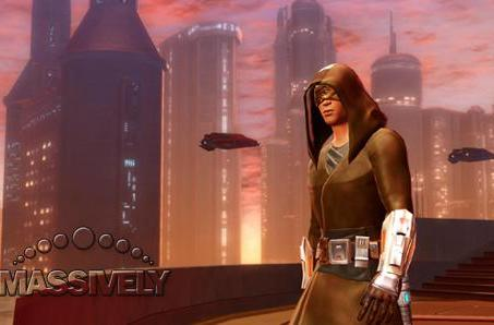 The Soapbox: In praise of SWTOR's 12X experience