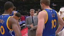 State Farm Audio Assist: Warriors - Clippers