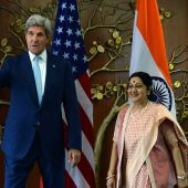 US, India bolster ties, warn Pakistan over extremists