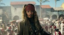 Pirates 5 review: Come back, it's good!
