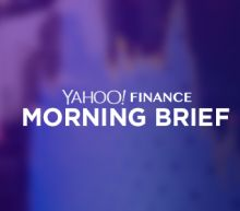 Morning Brief: Bitcoin futures launch, prices soar