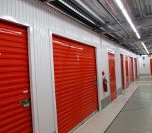 U-Haul of West Allis Adding Self-Storage with Abutting Property
