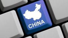 Baidu Weakness Could Signal China Top
